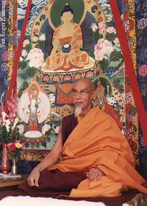 Zong Rinpoche