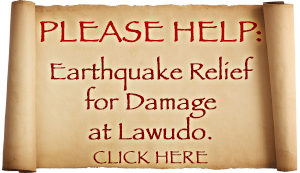 earthquake relief for lawudo