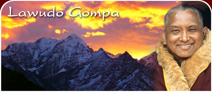 Lawudo Gompa Support